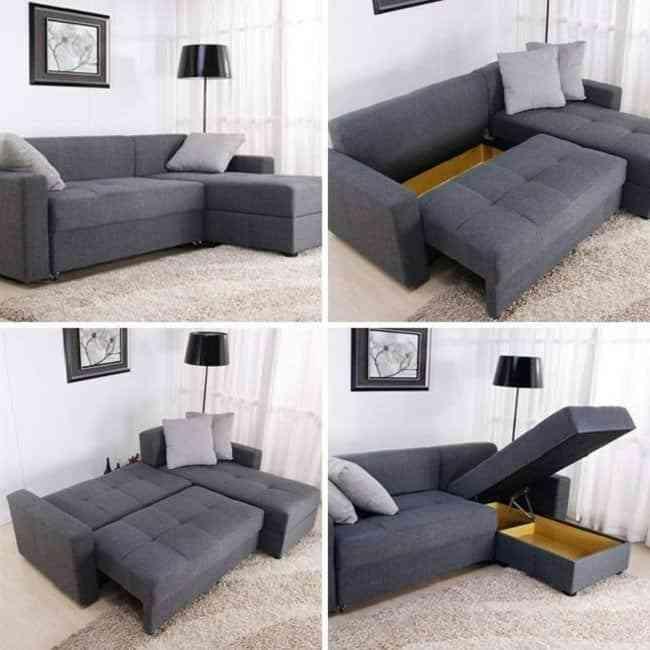 Chọn sofa giường tốt nhất như thế nào?