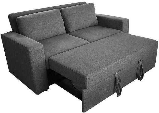 Sofa thông minh sự lựa chọn hoàn hảo cho phòng khách nhỏ