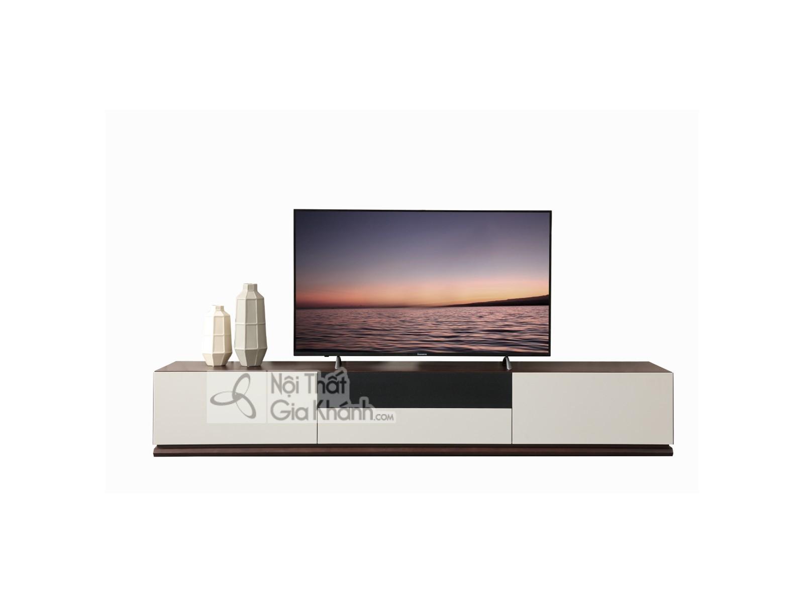 bo ban tra ke tivi hien dai nhap khau tv1801 13 - Bộ bàn trà kệ tivi hiện đại nhập khẩu TV1801-13