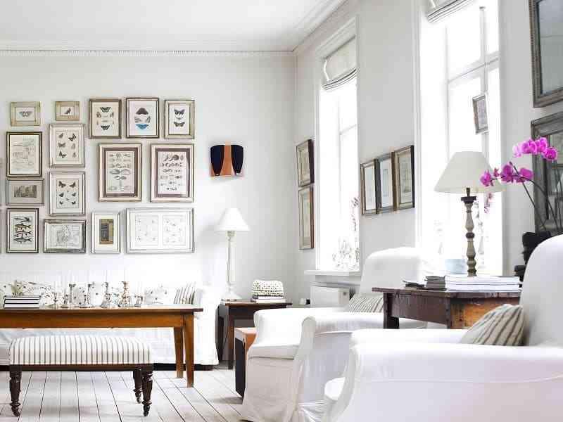 Những thiết kế nội thất nhà nhỏ xinh, đẹp mê li - nhung thiet ke noi that nha nho xinh dep me li 1