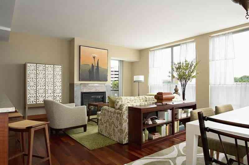 Những thiết kế nội thất nhà nhỏ xinh, đẹp mê li - nhung thiet ke noi that nha nho xinh dep me li 6