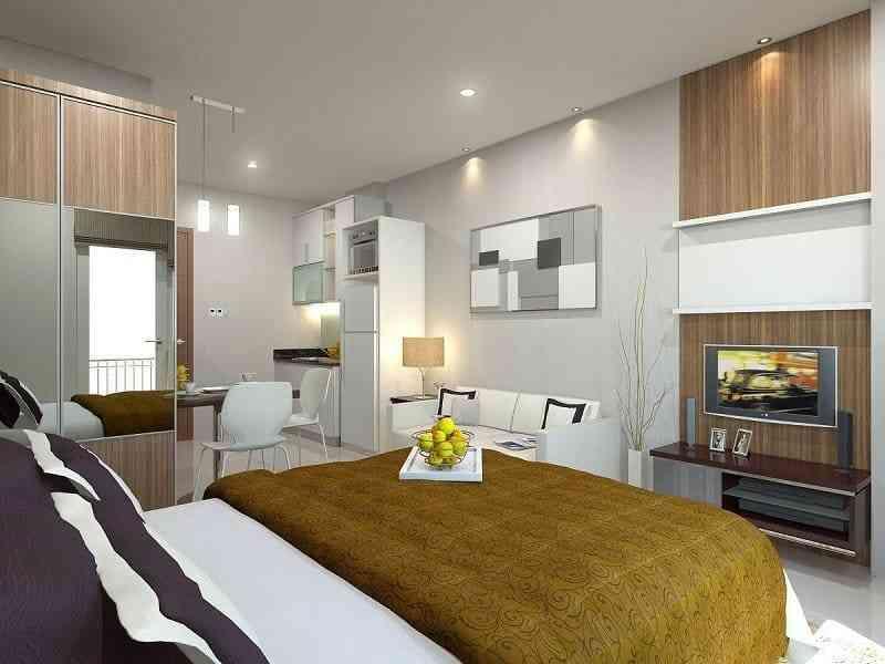 Những thiết kế nội thất nhà nhỏ xinh, đẹp mê li - nhung thiet ke noi that nha nho xinh dep me li 7