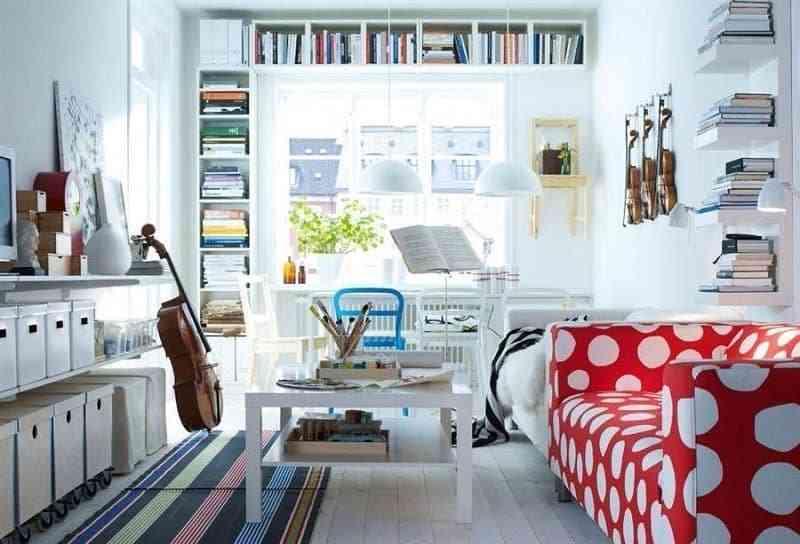 Những thiết kế nội thất nhà nhỏ xinh, đẹp mê li - nhung thiet ke noi that nha nho xinh dep me li 8