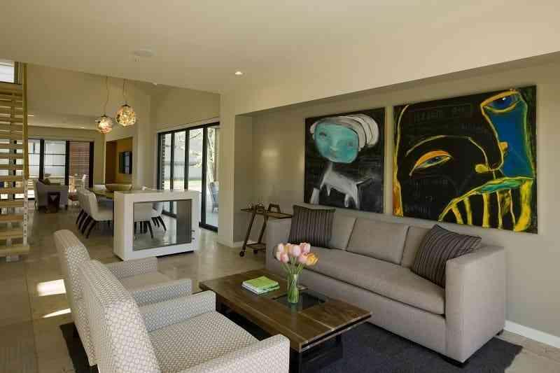 Những thiết kế nội thất nhà nhỏ xinh, đẹp mê li - nhung thiet ke noi that nha nho xinh dep me li 9