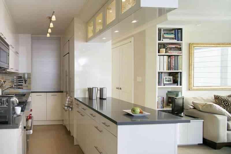 Những thiết kế nội thất nhà nhỏ xinh, đẹp mê li - nhung thiet ke noi that nha nho xinh dep me li