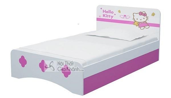 7 bí quyết siêu chuẩn giúp ba mẹ chọn giường ngủ trẻ em ưng ý - giuong ngu tre em dep gia re nhat 1