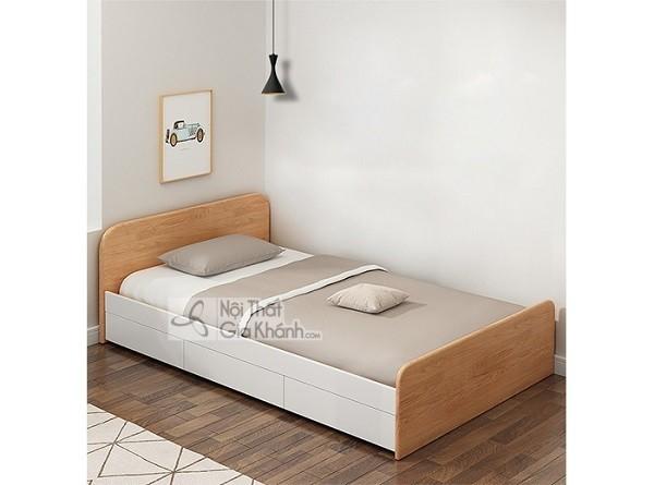 7 bí quyết siêu chuẩn giúp ba mẹ chọn giường ngủ trẻ em ưng ý - giuong ngu tre em dep gia re nhat 8