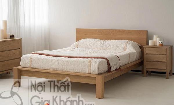 Nội thất đẹp hiện đại với bộ giường tủ nhập khẩu Đài Loan - Trung Quốc - tham khao cac mau noi that nhap khau dai loan so 1 ha noi