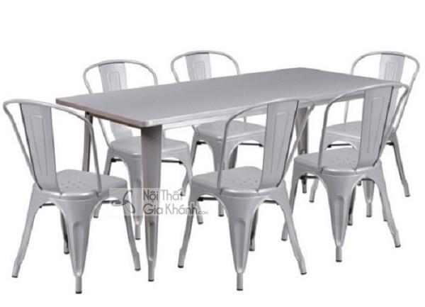 Top những bộ bàn ăn 6 ghế giá rẻ Hà Nội vạn người mê - top nhung bo ban an 6 ghe gia re ha noi van nguoi me 12