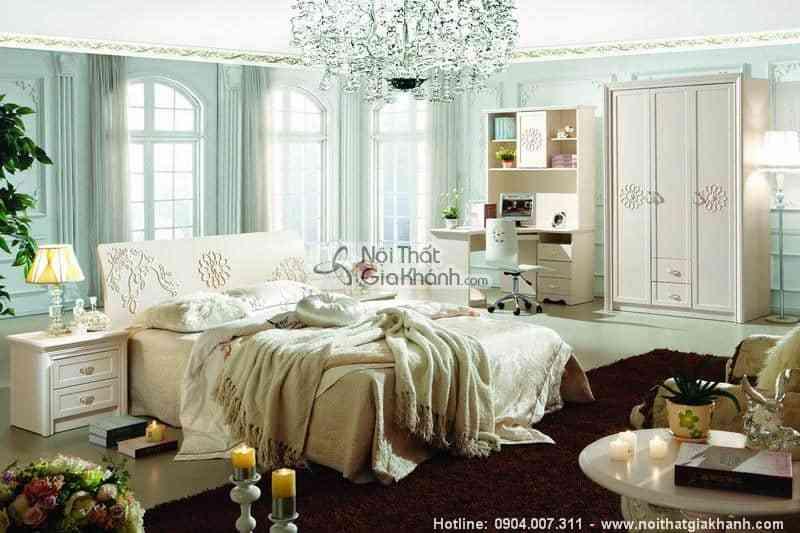 Trọn bộ nội thất phòng ngủ giá rẻ Hà Nội - tron bo noi that phong ngu gia re ha noi 4
