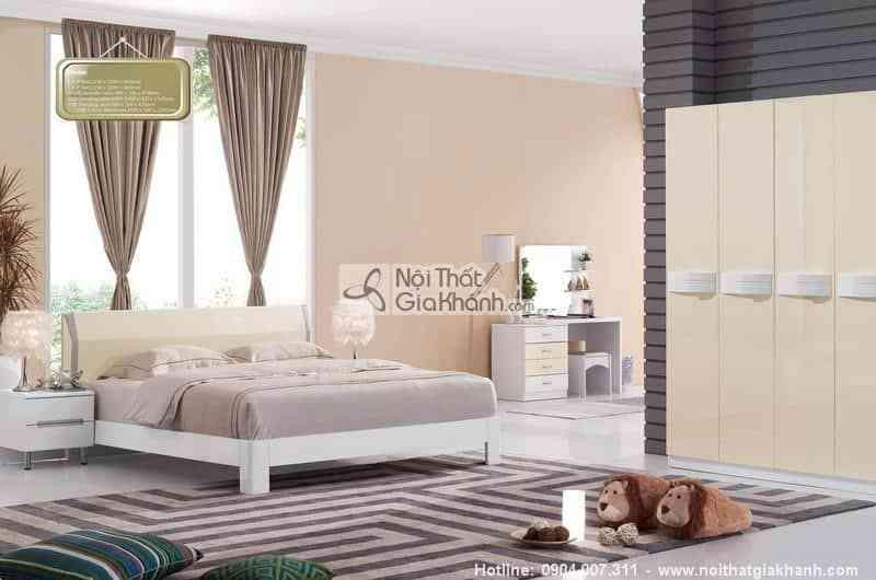 Trọn bộ nội thất phòng ngủ giá rẻ Hà Nội - tron bo noi that phong ngu gia re ha noi 5