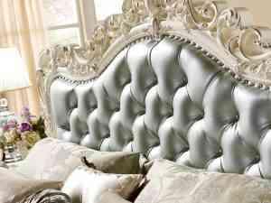 Giường ngủ tân cổ điển phong cách Pháp GI8803H