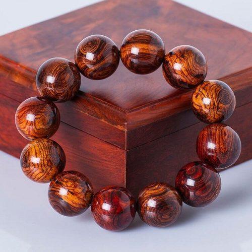 Đặc điểm gỗ đỏ trong thiết kế nội thất đồ gỗ (gỗ trắc)