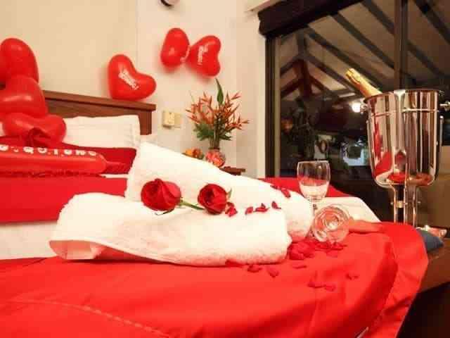 Trang trí phòng cưới ở quê nông thôn thế nào cho đẹp - trang tri phong cuoi o que nong thon the nao cho dep