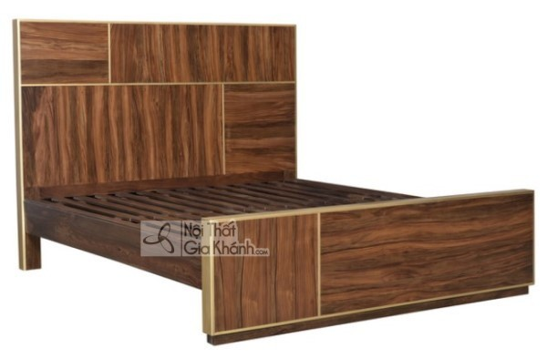 50+ Mẫu giường ngủ đẹp nhất, thiết kế hiện đại siêu hot 2020 - 50 mau giuong ngu dep nhat thiet ke hien dai sieu hot 2020 11