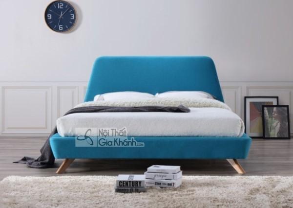 50+ Mẫu giường ngủ đẹp nhất, thiết kế hiện đại siêu hot 2020 - 50 mau giuong ngu dep nhat thiet ke hien dai sieu hot 2020 12