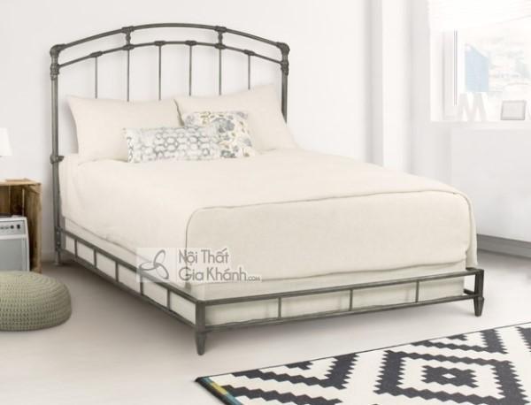 50+ Mẫu giường ngủ đẹp nhất, thiết kế hiện đại siêu hot 2020 - 50 mau giuong ngu dep nhat thiet ke hien dai sieu hot 2020 13