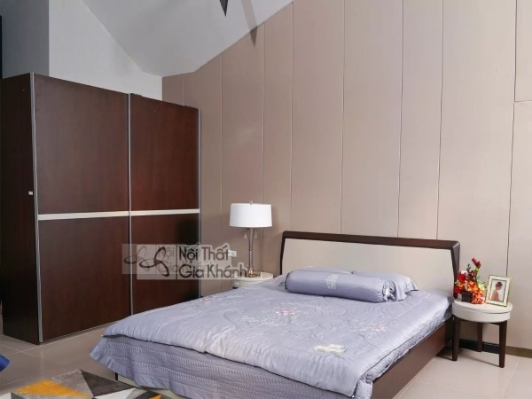 50+ Mẫu giường ngủ đẹp nhất, thiết kế hiện đại siêu hot 2020 - 50 mau giuong ngu dep nhat thiet ke hien dai sieu hot 2020 19