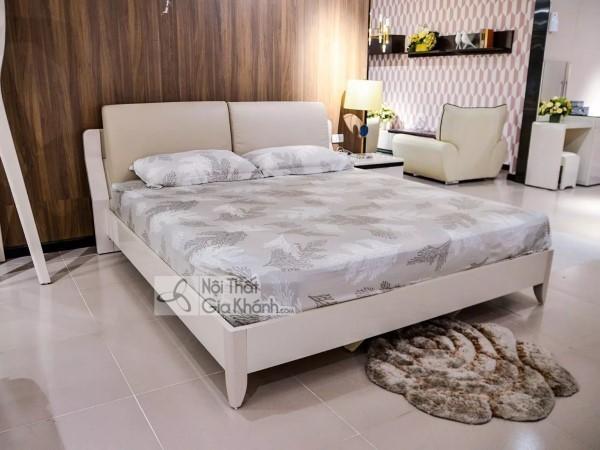 50+ Mẫu giường ngủ đẹp nhất, thiết kế hiện đại siêu hot 2020 - 50 mau giuong ngu dep nhat thiet ke hien dai sieu hot 2020 20
