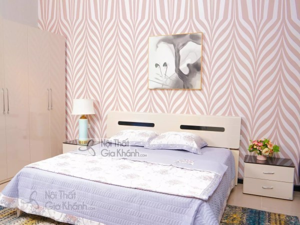 50+ Mẫu giường ngủ đẹp nhất, thiết kế hiện đại siêu hot 2020 - 50 mau giuong ngu dep nhat thiet ke hien dai sieu hot 2020 21