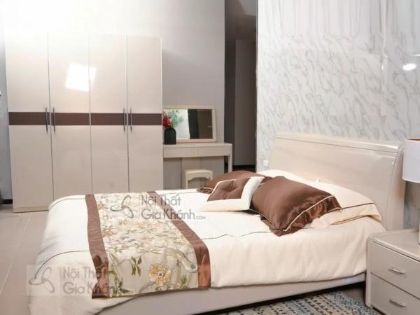 50+ Mẫu giường ngủ đẹp nhất, thiết kế hiện đại siêu hot 2020 - 50 mau giuong ngu dep nhat thiet ke hien dai sieu hot 2020 24