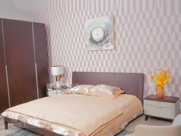 50+ Mẫu giường ngủ đẹp nhất, thiết kế hiện đại siêu hot 2020 - 50 mau giuong ngu dep nhat thiet ke hien dai sieu hot 2020 25