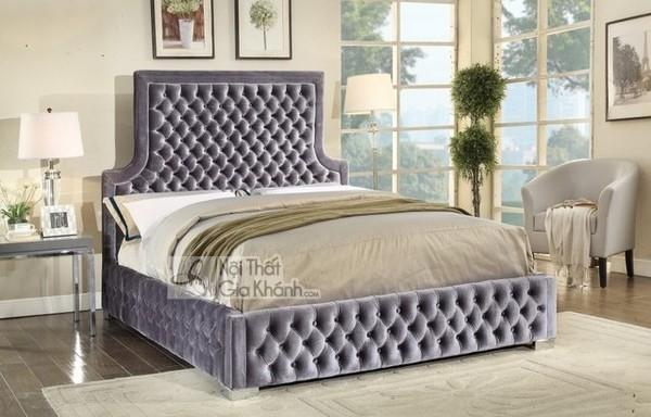 50+ Mẫu giường ngủ đẹp nhất, thiết kế hiện đại siêu hot 2020 - 50 mau giuong ngu dep nhat thiet ke hien dai sieu hot 2020 33