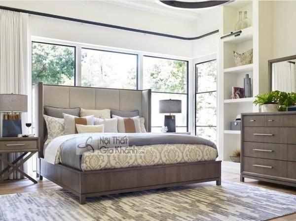 50+ Mẫu giường ngủ đẹp nhất, thiết kế hiện đại siêu hot 2020 - 50 mau giuong ngu dep nhat thiet ke hien dai sieu hot 2020 35