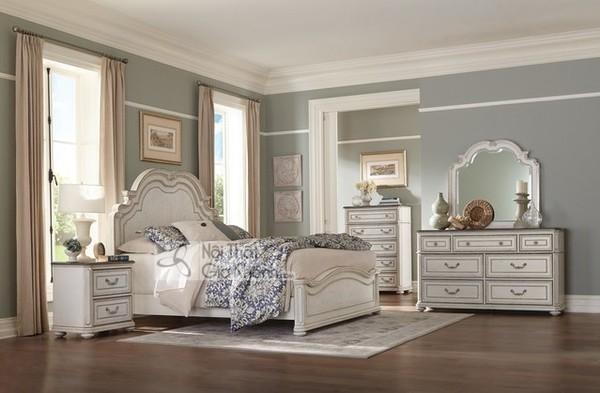 50+ Mẫu giường ngủ đẹp nhất, thiết kế hiện đại siêu hot 2020 - 50 mau giuong ngu dep nhat thiet ke hien dai sieu hot 2020 37