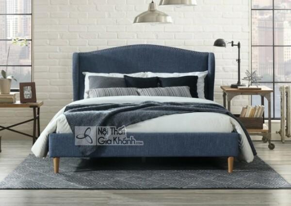 50+ Mẫu giường ngủ đẹp nhất, thiết kế hiện đại siêu hot 2020 - 50 mau giuong ngu dep nhat thiet ke hien dai sieu hot 2020 44