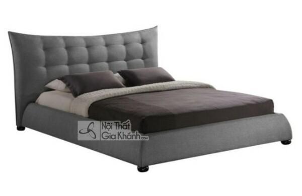 50+ Mẫu giường ngủ đẹp nhất, thiết kế hiện đại siêu hot 2020 - 50 mau giuong ngu dep nhat thiet ke hien dai sieu hot 2020 45