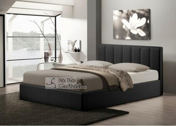 50+ Mẫu giường ngủ đẹp nhất, thiết kế hiện đại siêu hot 2020 - 50 mau giuong ngu dep nhat thiet ke hien dai sieu hot 2020 48