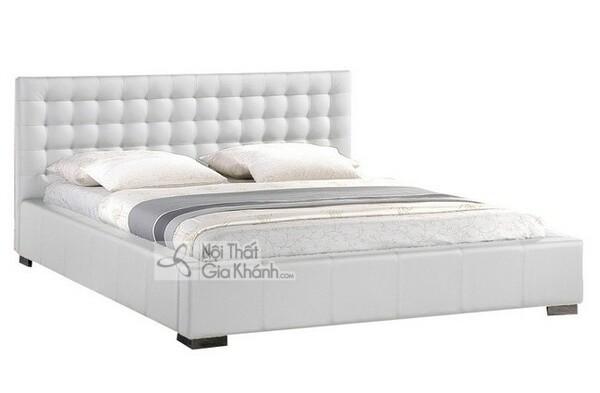 50+ Mẫu giường ngủ đẹp nhất, thiết kế hiện đại siêu hot 2020 - 50 mau giuong ngu dep nhat thiet ke hien dai sieu hot 2020 49