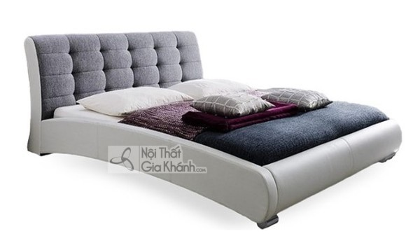 50+ Mẫu giường ngủ đẹp nhất, thiết kế hiện đại siêu hot 2020 - 50 mau giuong ngu dep nhat thiet ke hien dai sieu hot 2020 53