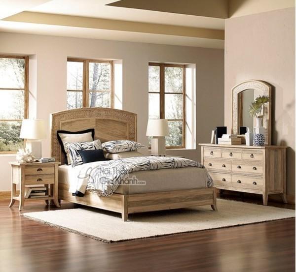 50+ Mẫu giường ngủ đẹp nhất, thiết kế hiện đại siêu hot 2020 - 50 mau giuong ngu dep nhat thiet ke hien dai sieu hot 2020 54
