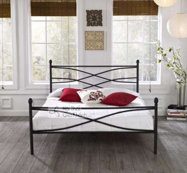 50+ Mẫu giường ngủ đẹp nhất, thiết kế hiện đại siêu hot 2020 - 50 mau giuong ngu dep nhat thiet ke hien dai sieu hot 2020 56