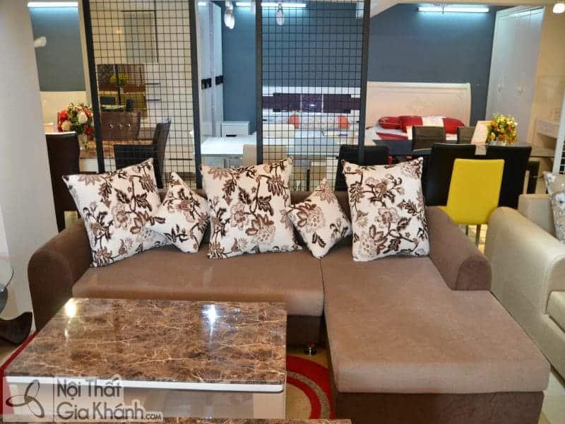 Các mẫu bàn ghế sofa đẹp nhất Hà Nội - 1012 1