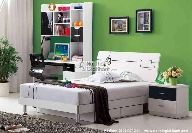 5 mẫu giường trẻ em đẹp nhất mà bạn nên chọn cho con (2)