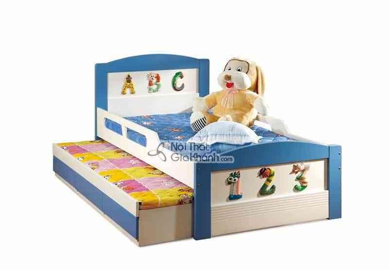 Giường 2 tầng đẹp cho bé yêu A171