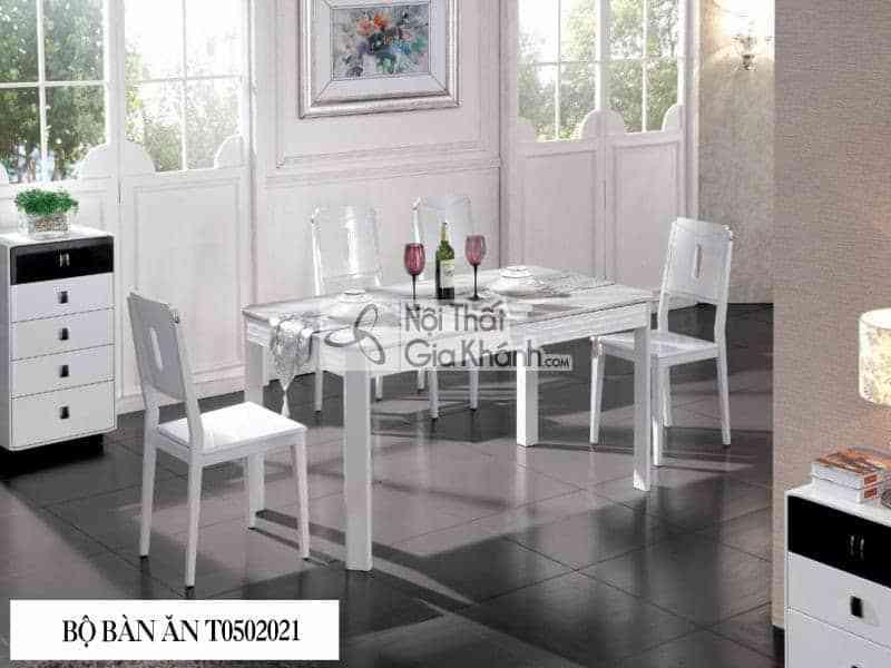 Bộ bàn ăn tiện lợi T0502021
