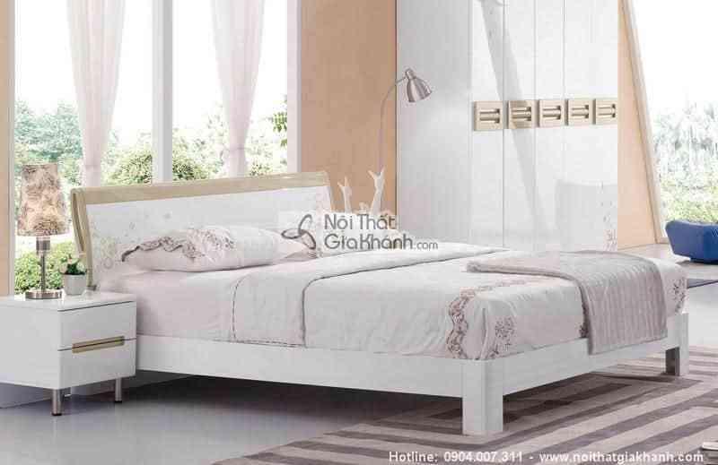 Giường ngủ đuôi thường 917-1