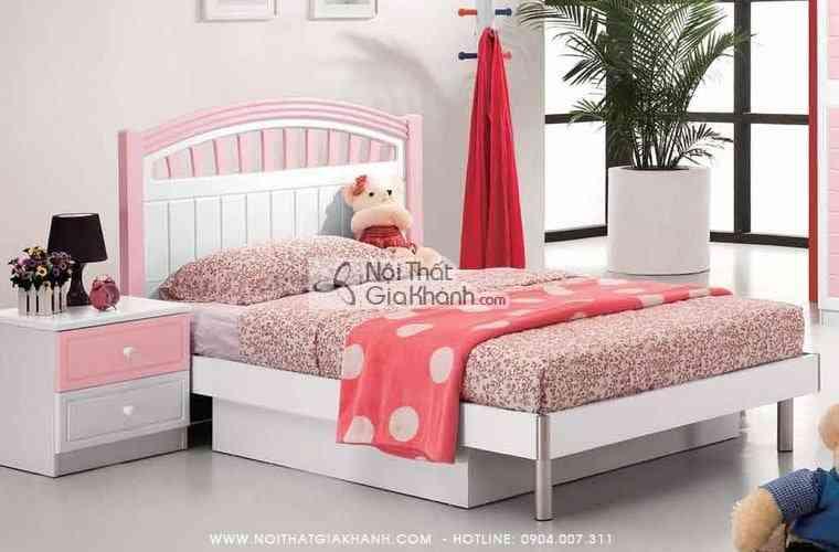 Bộ phòng ngủ đẹp cho con gái yêu 913
