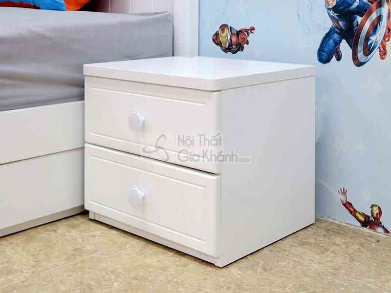 Táp đầu giường tiện dụng cho bé 912B - bo phong ngu trang tinh khoi 1m2 cho be gai 912 5