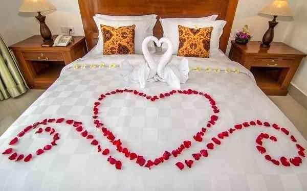Các kiểu trang trí phòng cưới đẹp trong năm 2017 - cac kieu trang tri phong cuoi dep trong nam 2017 2