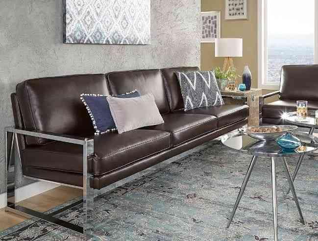 Cách vệ sinh ghế sofa da được hàng nghìn người áp dụng thành công - Làm khô bộ sofa da của bạn
