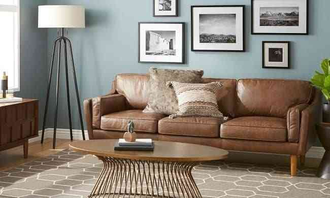 Cách vệ sinh ghế sofa da được hàng nghìn người áp dụng thành công - Hút chân không