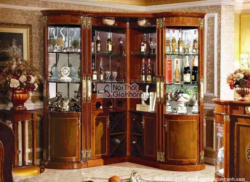 Chia sẻ kinh nghiệm: Mua tủ rượu ở đâu? - chia se kinh nghiem mua tu ruou o dau 3