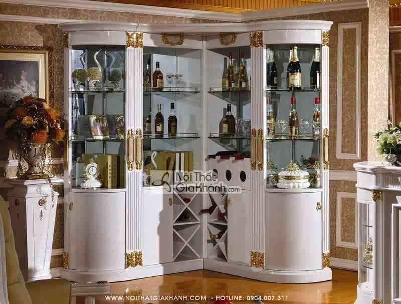 Chia sẻ kinh nghiệm: Mua tủ rượu ở đâu? - chia se kinh nghiem mua tu ruou o dau