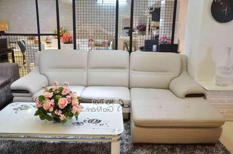 Chọn bàn ghế sofa phòng khách nhỏ và những điều bạn cần biết - chon ban ghe sofa phong khach nho va nhung dieu ban can biet 1