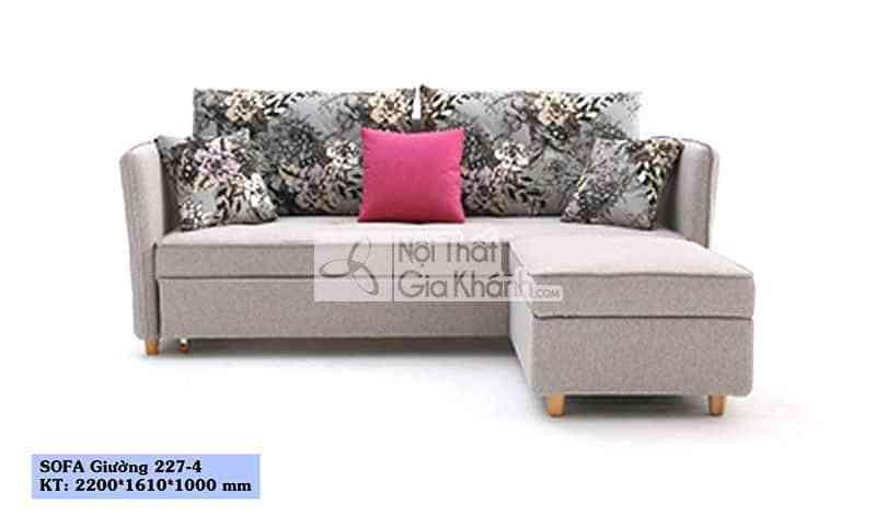 Chọn bàn ghế sofa phòng khách nhỏ và những điều bạn cần biết - chon ban ghe sofa phong khach nho va nhung dieu ban can biet 3